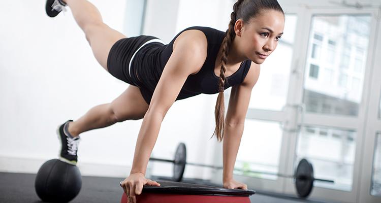 Trainings-Therapie