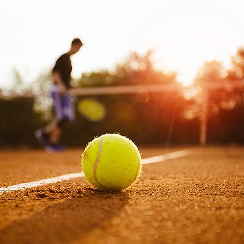 Ramona Stephan - Physiotherapeutin der deutschen Tennismeister