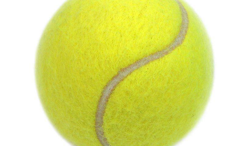 Ramona Stephan - Tennisball